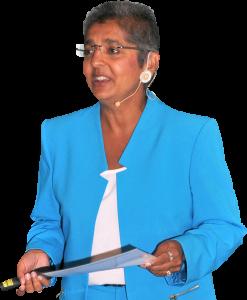 About Merge Gupta-Sunderji