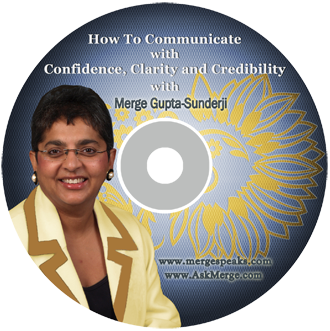 How to Communicate with Confidence, Clarity and Credibility