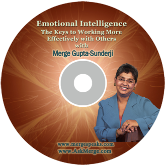 Emotional Intelligence – The keys to working more effectively with others
