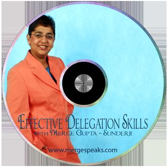 Effective Delegation Skills