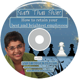 Stars That Shine – How to Retain Your Best and Brightest Employees