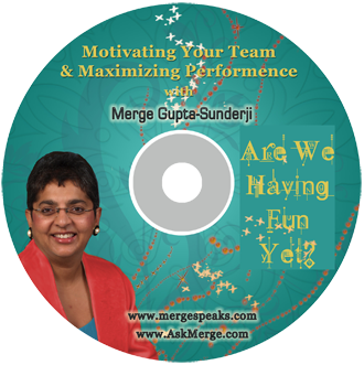 Are We Having Fun Yet? – Motivating your team and maximizing performance
