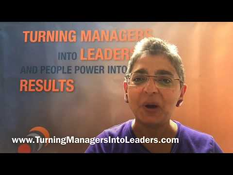 Leading Change Video Series
