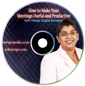 How to Make Your Meetings Useful and Productive
