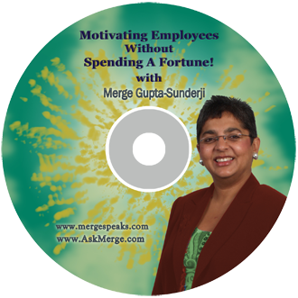 Motivating Employees Without Spending a Fortune!
