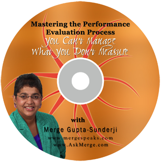 Mastering the Performance Evaluation Process – You can't manage what you don't measure